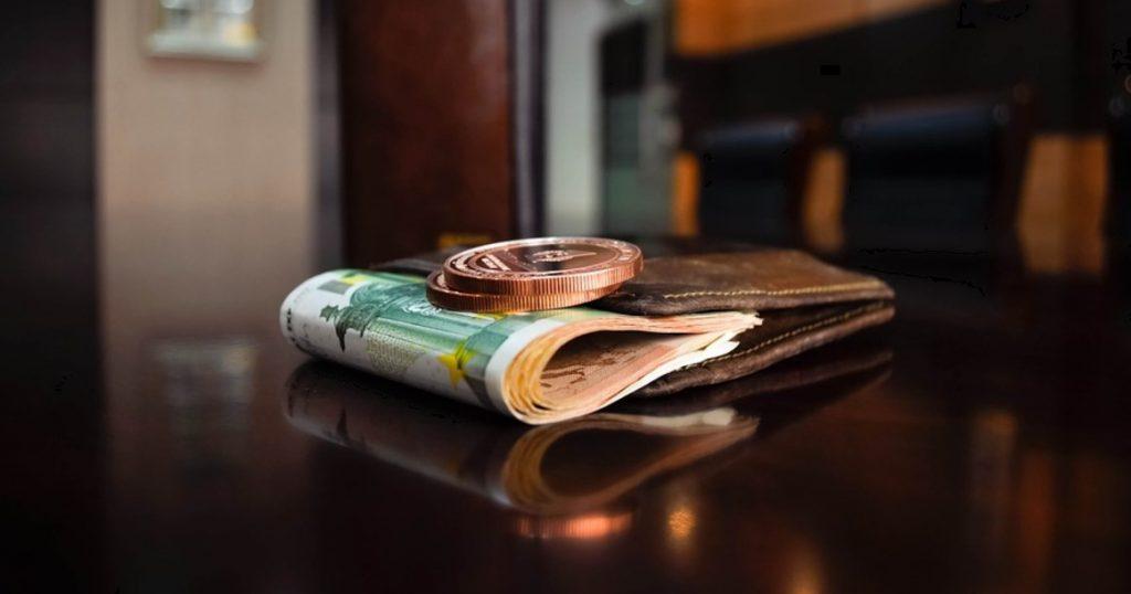 Quelques euros