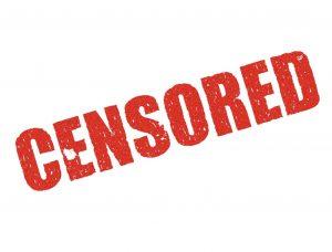 Censuré