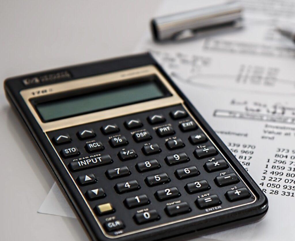 Calculer un prêt immobilier