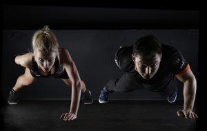 Maigrir vite avec le sport