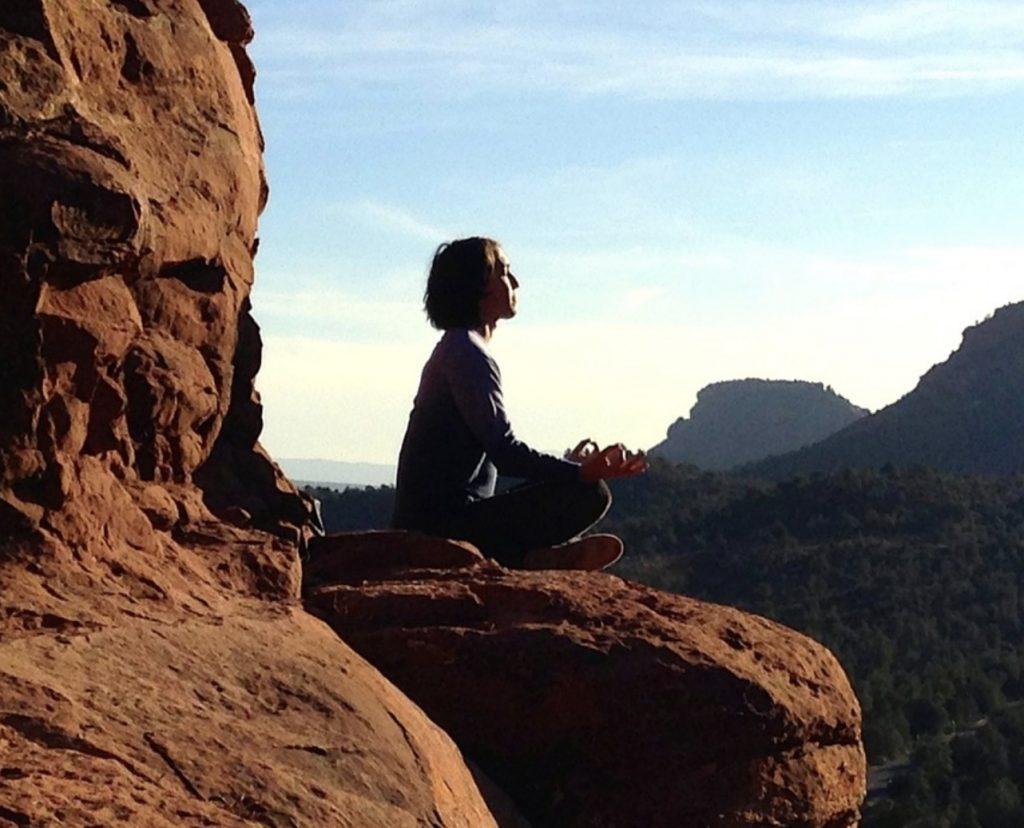 Le yoga apaise votre esprit