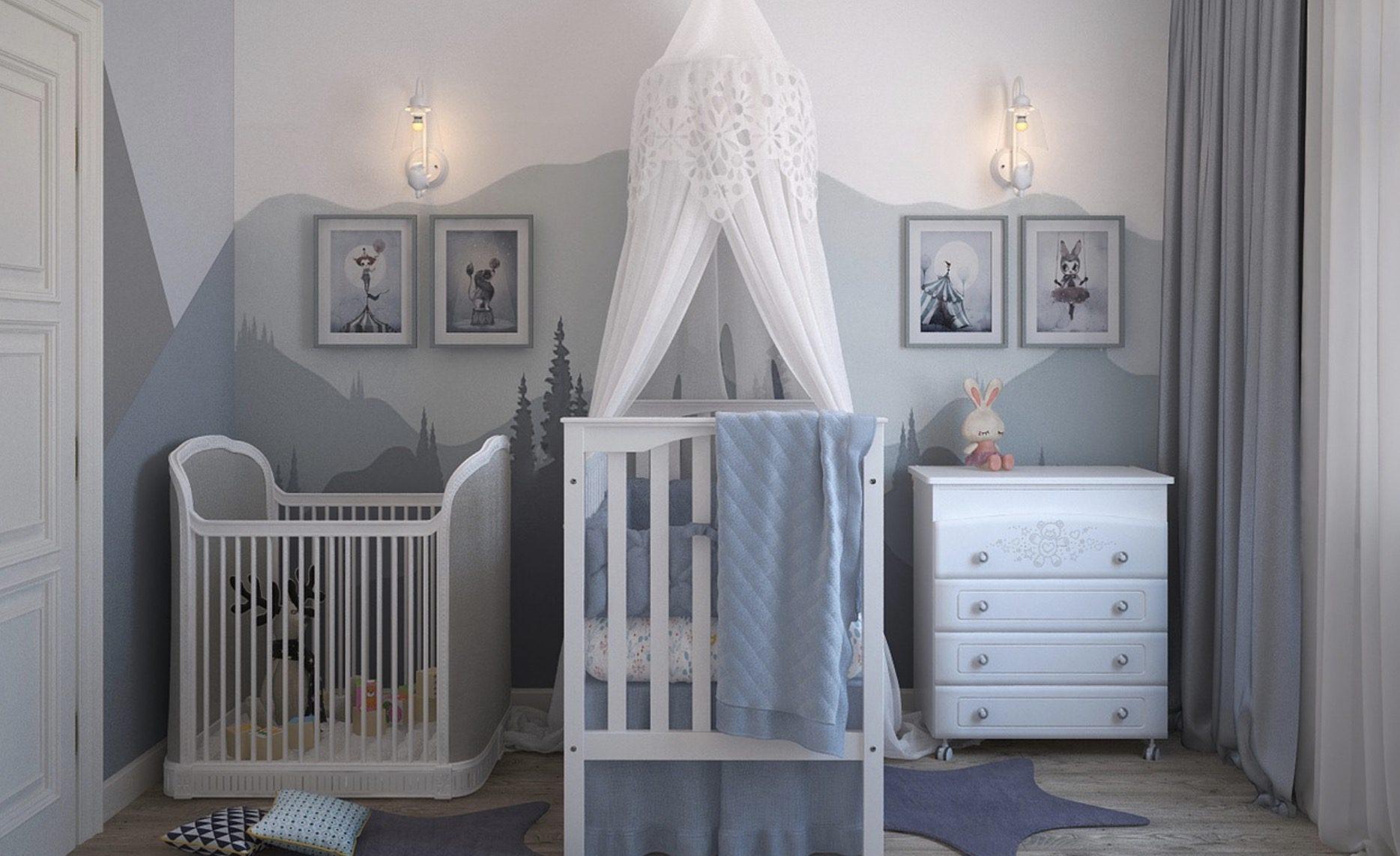 Chambre bébé
