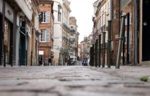 Un achat à Toulouse
