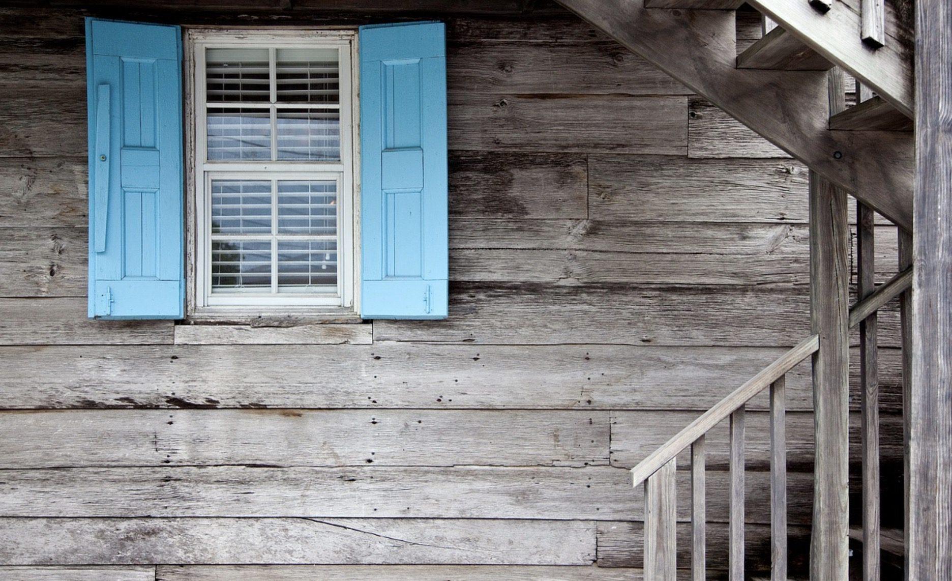 Changer les fenêtres de la maison