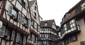 Strasbourg à Noël