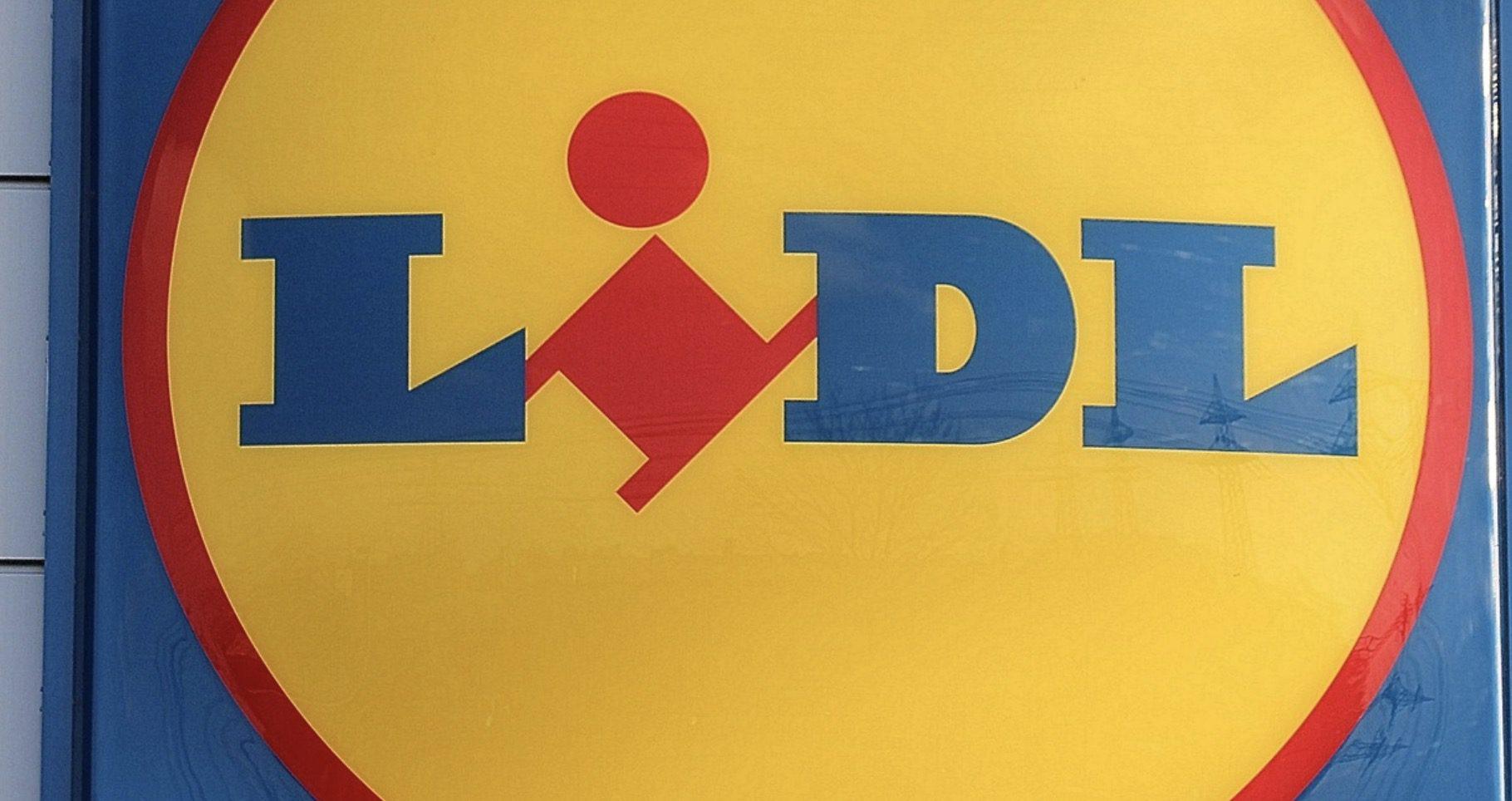 Lidl et Danone