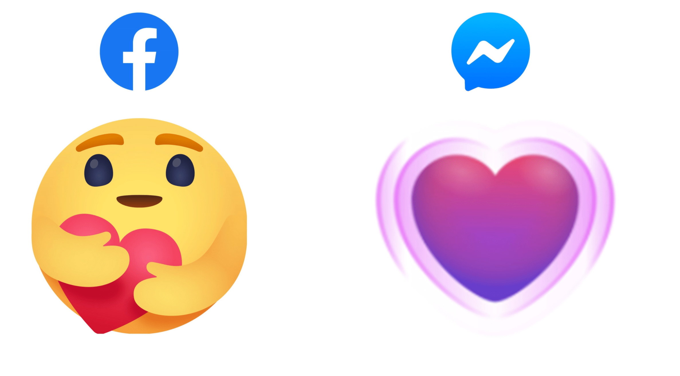 Câlin Facebook