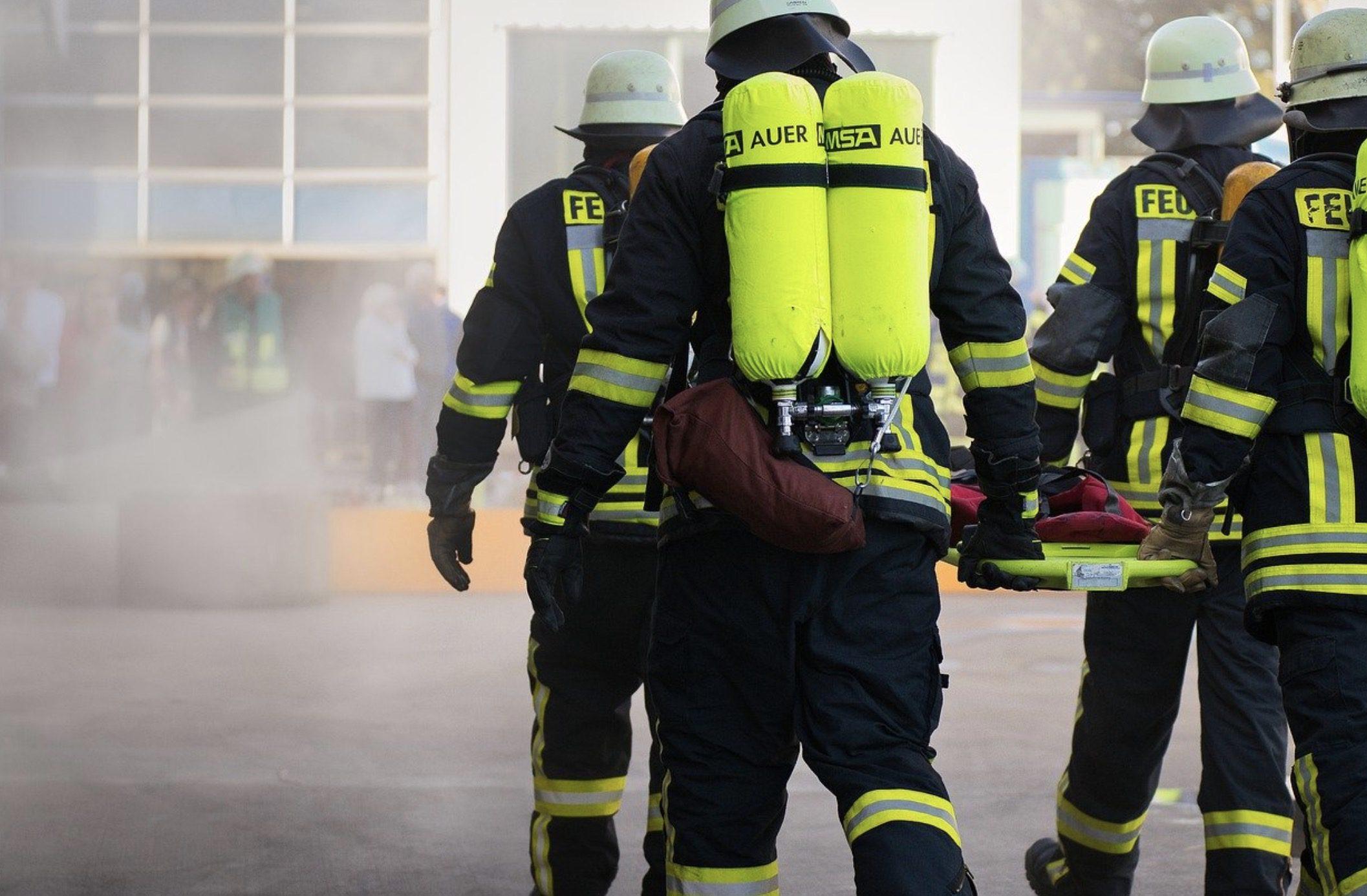 Contre expertise incendie