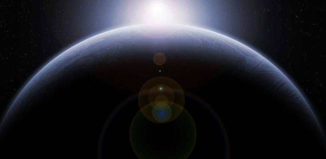 Distance Terre Soleil