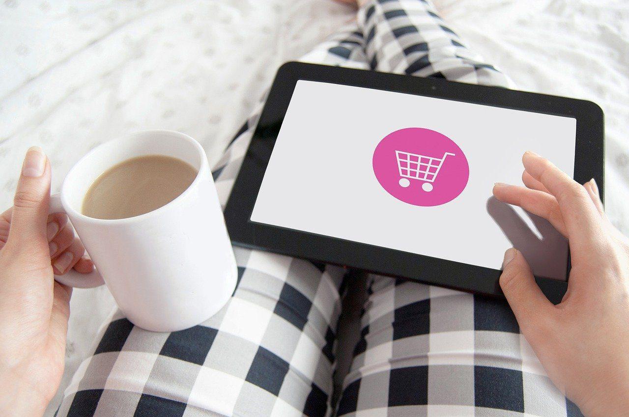 Trouver ses vêtements en ligne à bons prix