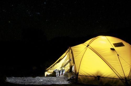 Camping Argelès