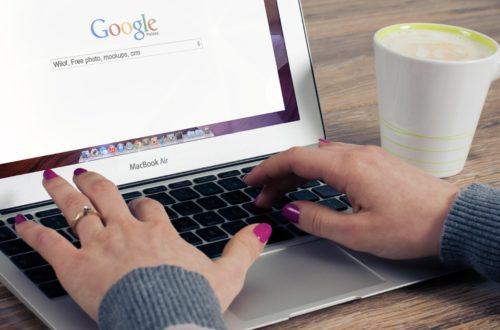 Obtenir des avis Google