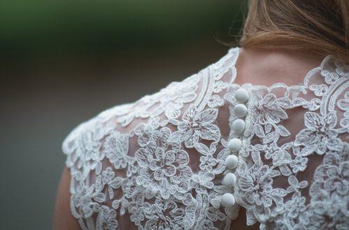 Trouver sa robe de mariée