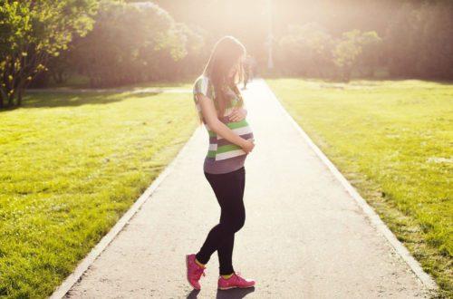 Se sentir bien durant sa grossesse