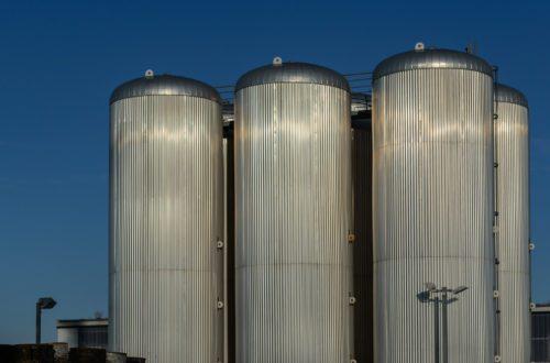 Agriculteurs : comment stocker les grains dans les silos?
