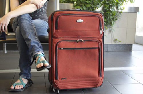 Comment choisir son sac de voyage ?