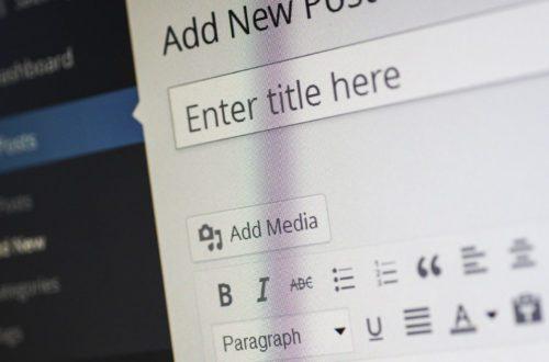 Créer du contenu pertinent pour ses sites est primordial