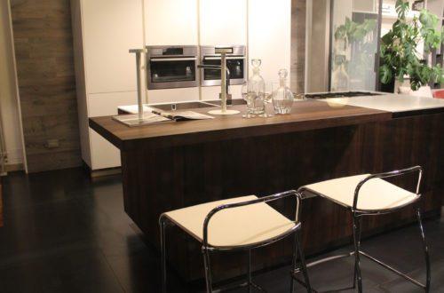 Un fabricant de meubles vous conçoit une cuisine sur mesure