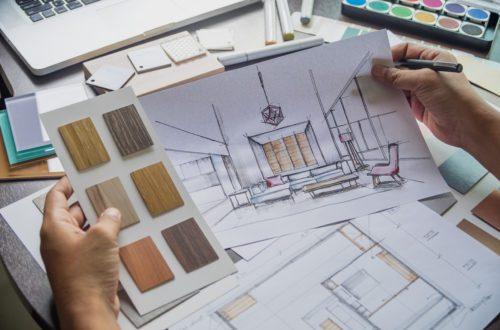 Faire appel à un architecte d'intérieur