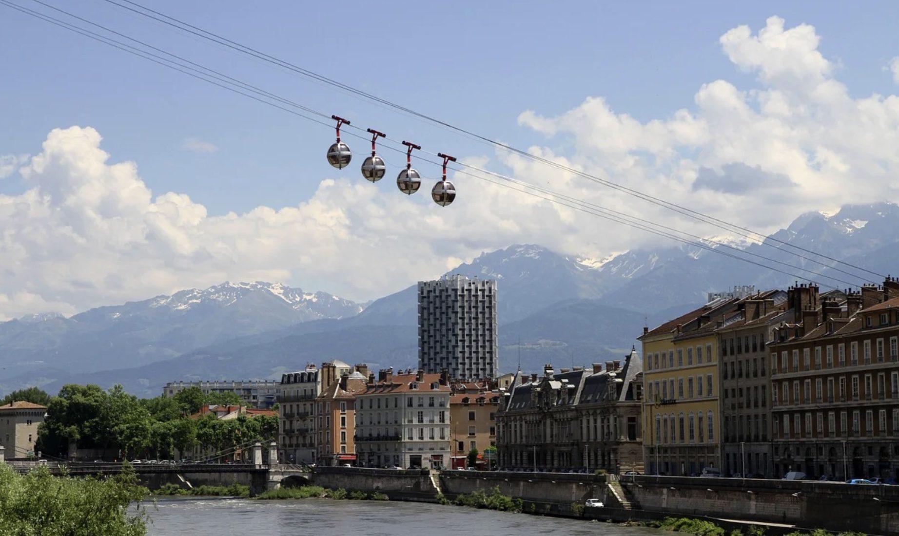 Prix de l'immobilier à Grenoble : une hausse des tarifs depuis quelques mois, les zones à privilégier