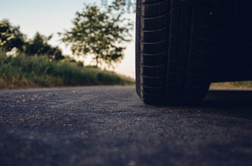 Pression pneu voiture