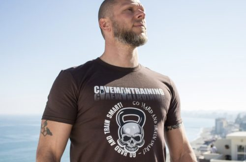 T-shirt entreprise