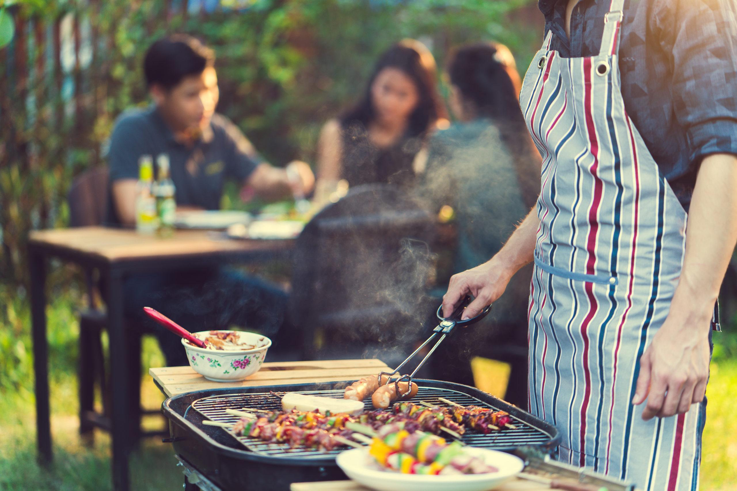 La cuisson au barbecue : découvrez nos conseils culinaires