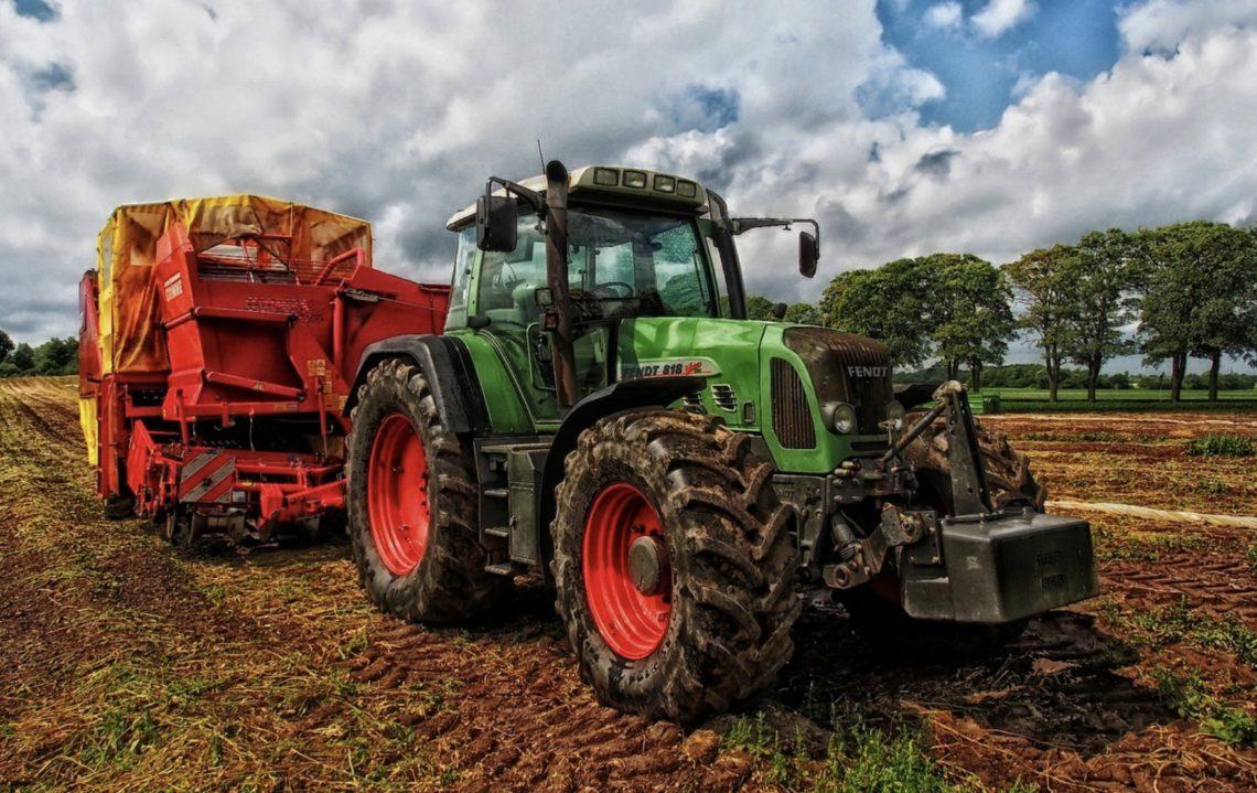 Tracteur occasion aquitaine