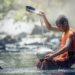 Ubud méditation voyage
