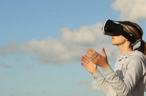 formation réalité virtuelle