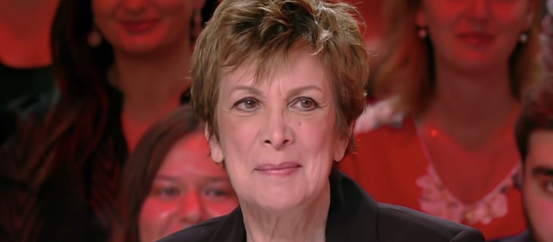 Catherine Laborde
