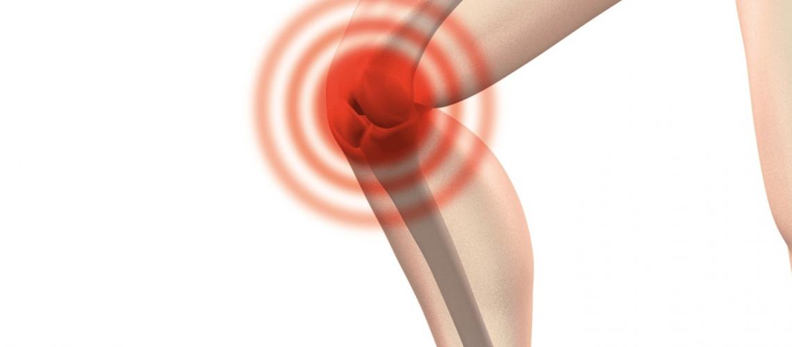 L'arthrose du genou