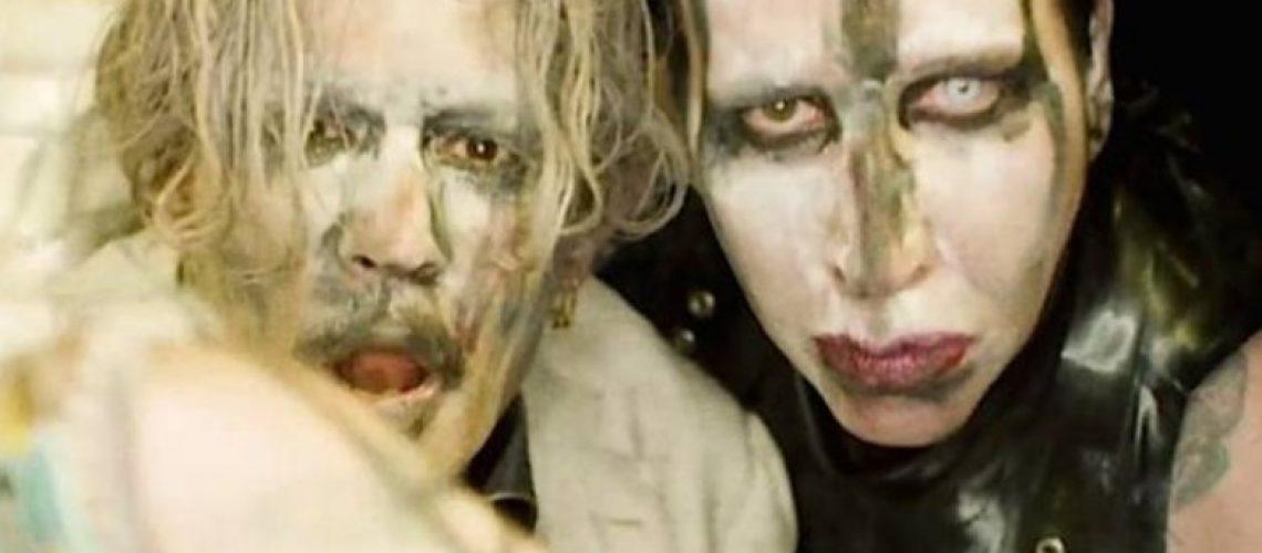 Marilyn Manson Say10