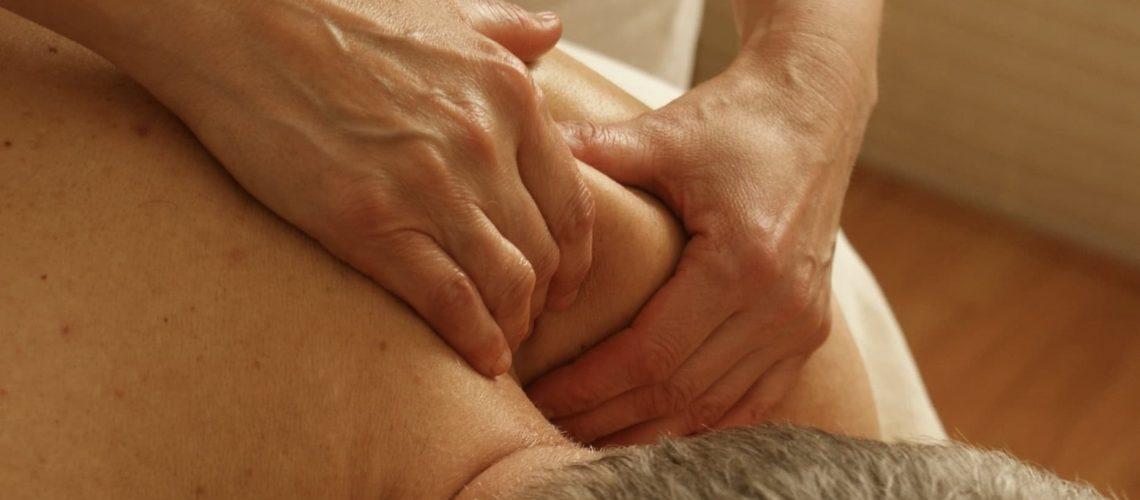 Massage tantrique pour un homme