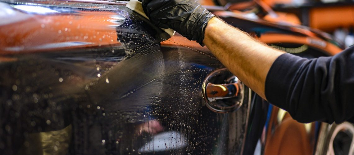 laver-voiture